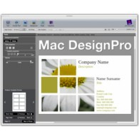 Avery DesignPro for Mac Packaging
