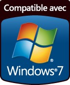 Microsoft Windows 7 certified