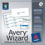 Avery Wizard 4.0