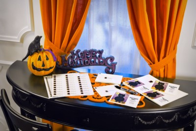 Four Fabulous Party Themes for Fall