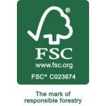 FSC Logo for Avery UK