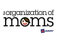 Avery Organization of Moms logo