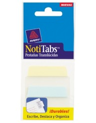 Avery NoteTabs 16285 Packaging Image