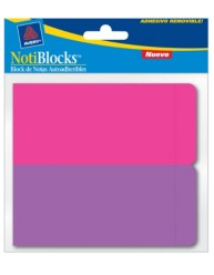 Avery Removable Label Pad 22021 Packaging Image