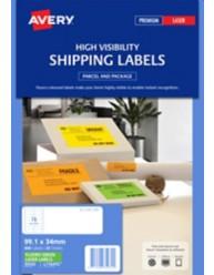 Fluoro Green Signalling Labels