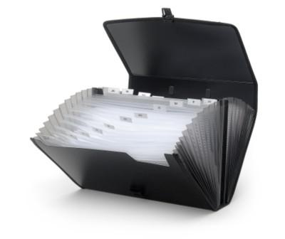 Avery Organiser File