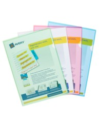 Clear Letter File