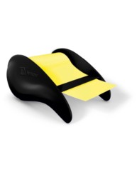 Note Roll Dispenser Yellow 60 mm x 8 m
