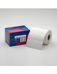 White/Roll Address Labels