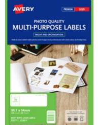 Matt White Labels