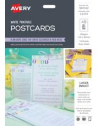 Printable Postcards 982502, C2319