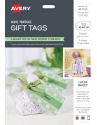 Printable Gift Tags 982505, C32303