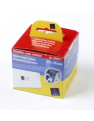Personal Label Printer roll labels