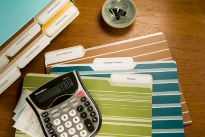 Three Ways to Be More Organized This Tax Season