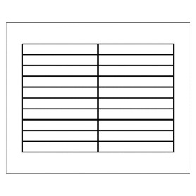 free avery template for microsoft word hanging folder insert 11137
