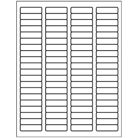 Free avery template for index maker clear label dividers for Avery index tabs template