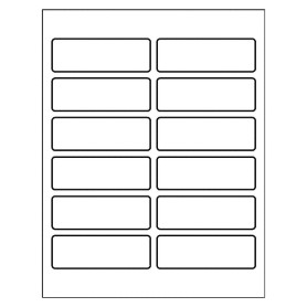 labels by the sheet templates - free avery template for microsoft word address label 6879