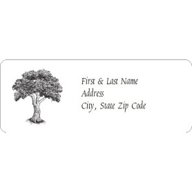 avery 6241 template - templates vintage tree address labels 30 per sheet avery