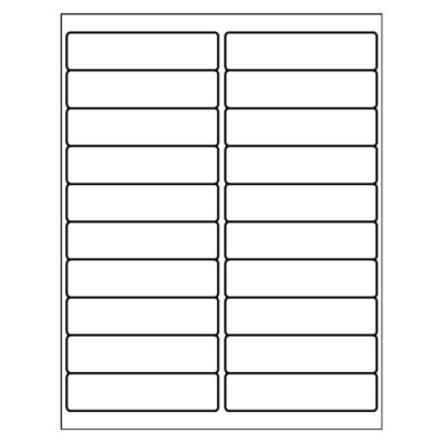 vhs label template - free address label templates 30 per sheet party