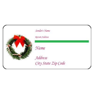 Home Templates   Software Templates Labels Shipping Labels Christmas 0LGgVBJA