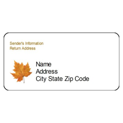 Avery 8663 label template