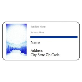 free avery template for microsoft word shipping label 5163 8163