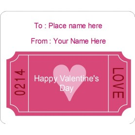 avery 5524 template - templates love coupon labels 6 per sheet avery