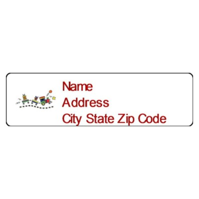 Free Avery 174 Template For Microsoft 174 Word Return Address