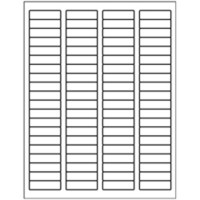avery 8167 template for word - free avery template for indesign return address label