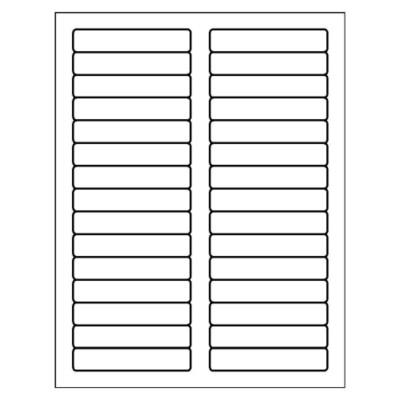 Plantilla Avery 174 Gratis Para Microsoft 174 Word Etiqueta
