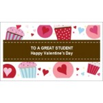 avery templates 28371 - templates valentine cupcakes business cards 10 per