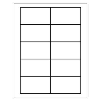 Free Avery   Template for Microsoft   Word WriterThis Blank nPG4PqbT