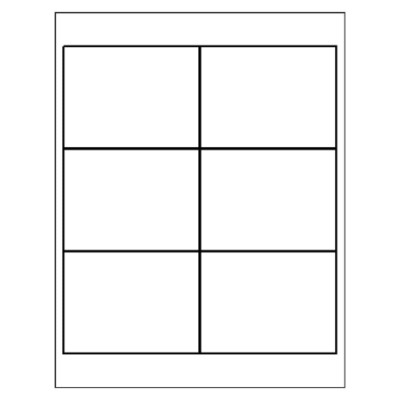 Modern Avery Template 5384 Motif Example Resume Ideas