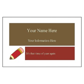 Avery Template 5390. amazon com avery name badge insert refills 2 1 ...