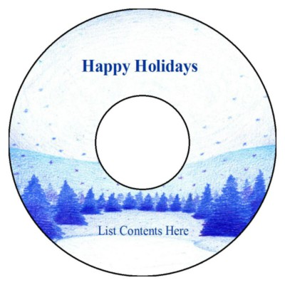 cd labels template 5931 download free