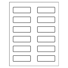 Free Avery® Template for Microsoft Word, Send and Reply