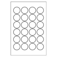 avery dennison labels templates - free avery template for microsoft word round label 5461