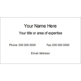 templates basic text business card 10 per sheet avery