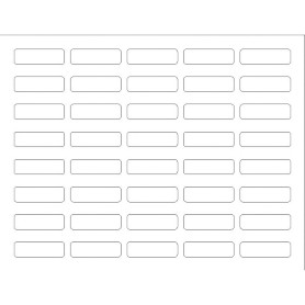 Templates big tab index maker easy apply dividers 5 tab for Index divider templates