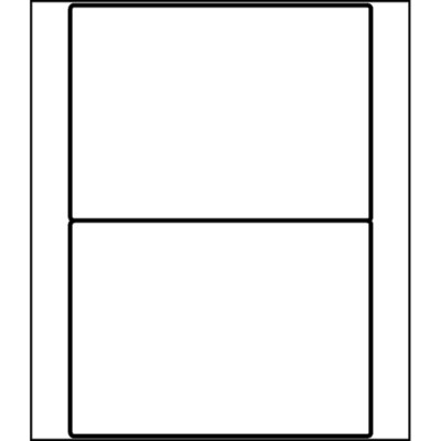 avery 3x5 template