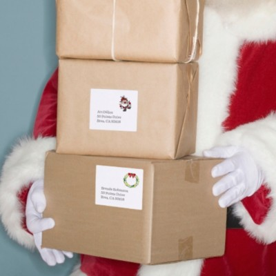 Holiday Mailing Secrets Revealed