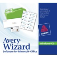 Avery Wizard for Microsoft Office Packaging Image
