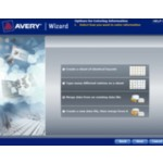 How to Mail Merge using Avery Wizard Software for Microsoft® Office