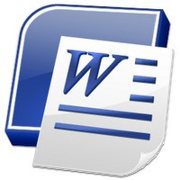 How to Open a Saved Avery Template Built-in to Microsoft® Word