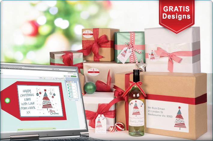 Wat ontwerp jij voor kerstmis?