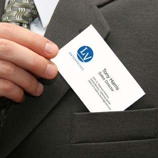 Got a Business Card Emergency?