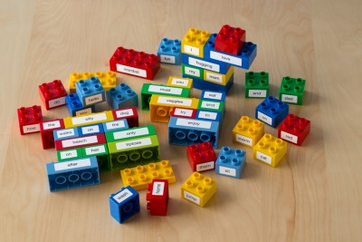 Building Blocks For Learning