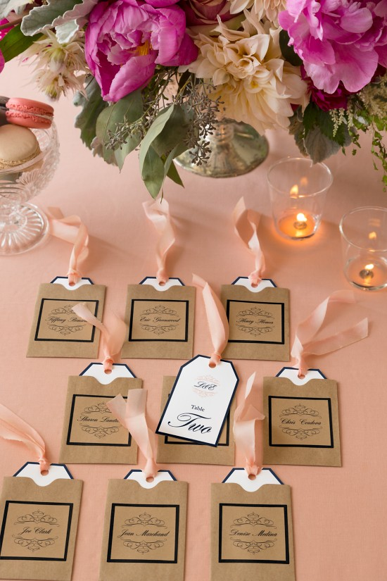 articles make your wedding place cards memorable avery