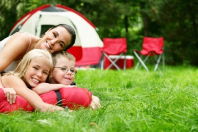 Four Ways to Make Your Kids' Summer Camp Trip Unforgettable