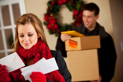 Holiday Tips—Shipping